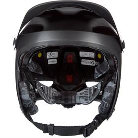 Giro Tyrant MIPS Helmet matte black hypnotic